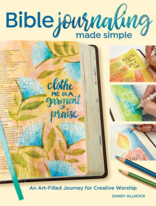 Bible Journaling Made Simple