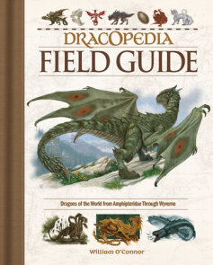 Dracopedia Field Guide