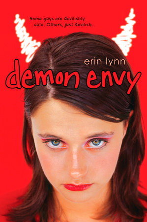 Demon Envy by Erin Lynn
