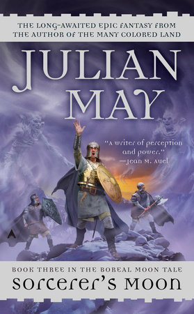 Sorcerer's Moon by Julian May