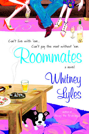 Download Roommates By Whitney Lyles