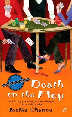 Death On the Flop by Jackie Chance