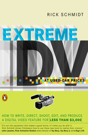 Extreme DV at Used-Car Prices by Rick Schmidt