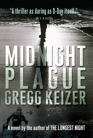Midnight Plague by Gregg Keizer