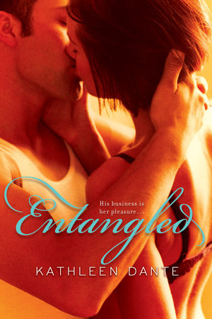 Entangled by Kathleen Dante