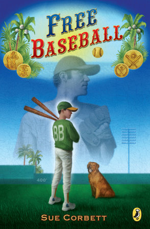 Free Baseball by Sue Corbett