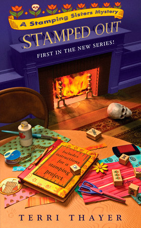 Stamped Out by Terri Thayer