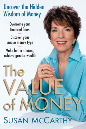 The Value of Money by Susan McCarthy