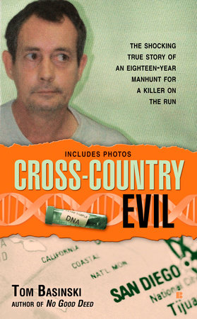 Cross-Country Evil by Tom Basinski