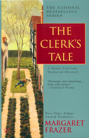 The Clerk's Tale by Margaret Frazer