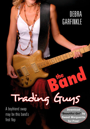 The Band: Trading Guys by D. L. Garfinkle