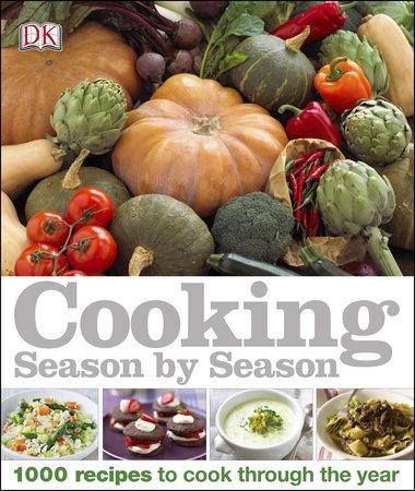 Cooking Season by Season by DK