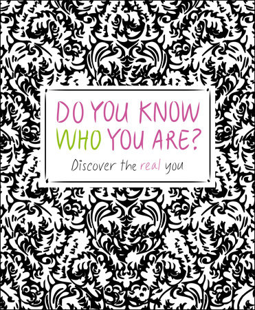 Do You Know Who You Are? by Megan Kaye