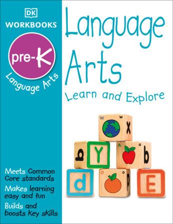 DK Workbooks: Language Arts, Pre-K by DK