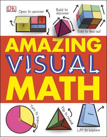 Amazing Visual Math by DK