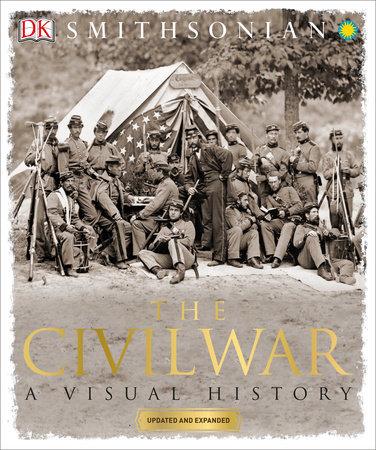 The Civil War by DK