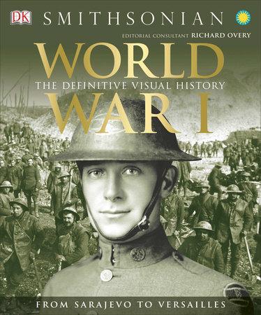 World War I by R.G. Grant
