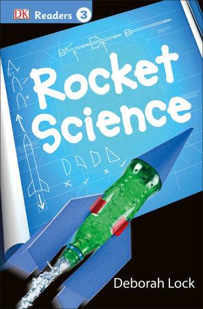 DK Readers L3: Rocket Science by DK