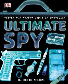 Ultimate Spy