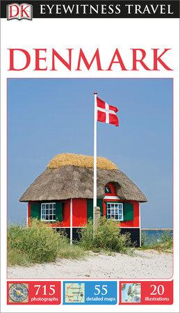 DK Eyewitness Travel Guide Denmark by DK Eyewitness