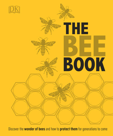The Bee Book by DK