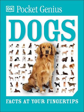 Pocket Genius: Dogs by DK