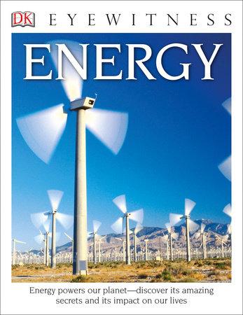 DK Eyewitness Books: Energy