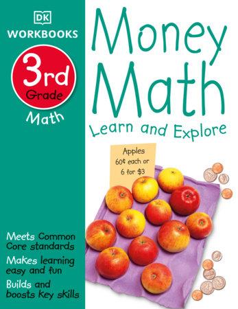 DK Workbooks: Money Math, Third Grade