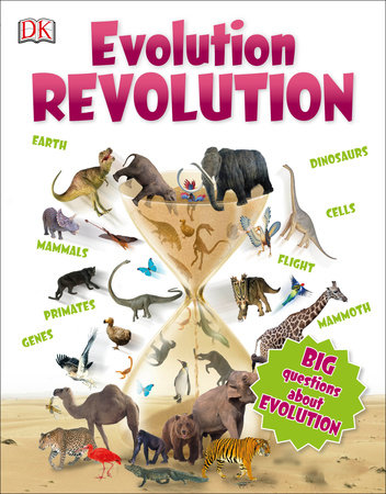 Evolution Revolution by Robert Winston