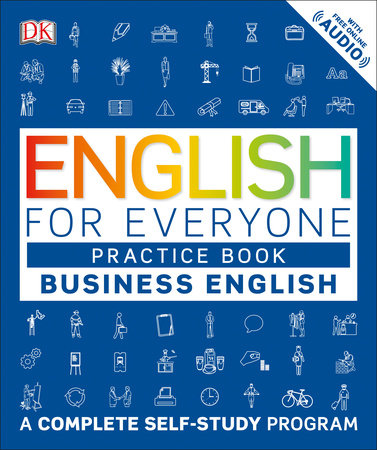English for Everyone: Business English, Practice Book by DK