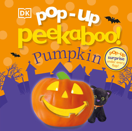 Pop-Up Peekaboo! Pumpkin