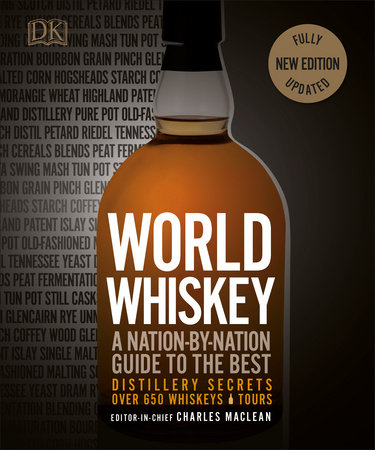 World Whiskey by DK