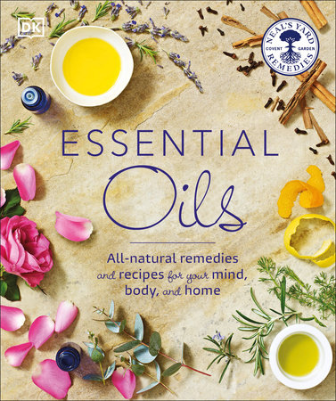 Essential Oils by Susan Curtis and Fran Johnson