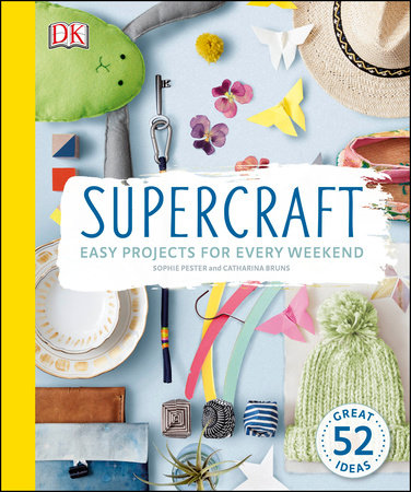 Supercraft by Sophie Pester and Catharina Bruns