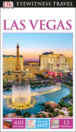 DK Eyewitness Las Vegas by DK Eyewitness