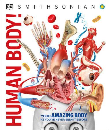 Human Body! by DK