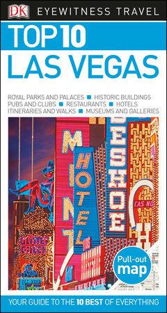 DK Eyewitness Top 10 Las Vegas by DK Eyewitness