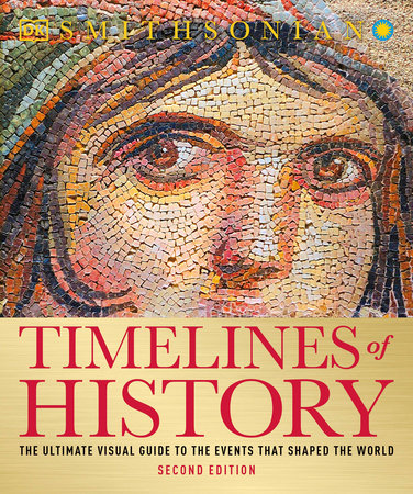 Timelines of History by DK