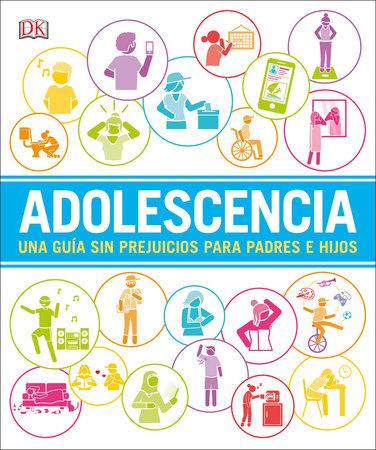 Adolescencia by DK