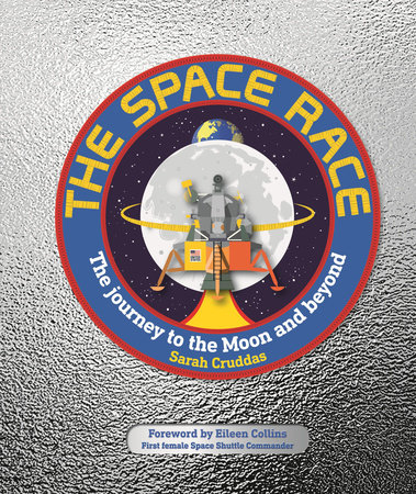 The Space Race by Sarah Cruddas