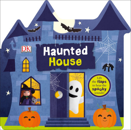 Haunted House by DK