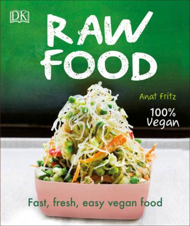 Raw Food by Anat Fritz