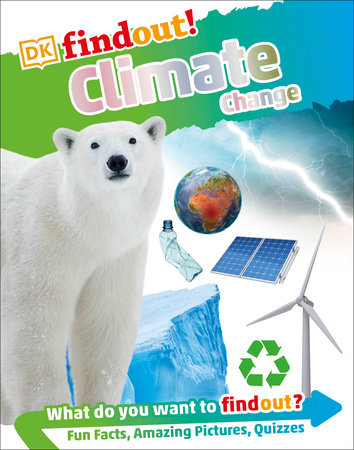 How to Tell Time by DK