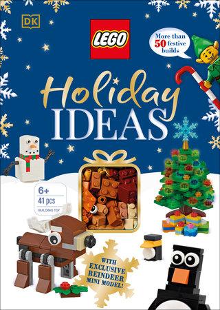 LEGO Holiday Ideas by DK