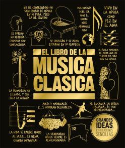 El libro de la música clásica (The Classical Music Book)