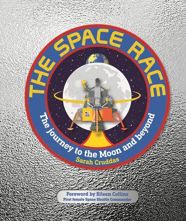 The Space Race by Sarah Cruddas