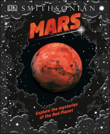 Mars by DK