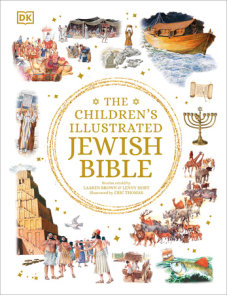 The Children's Illustrated Jewish Bible