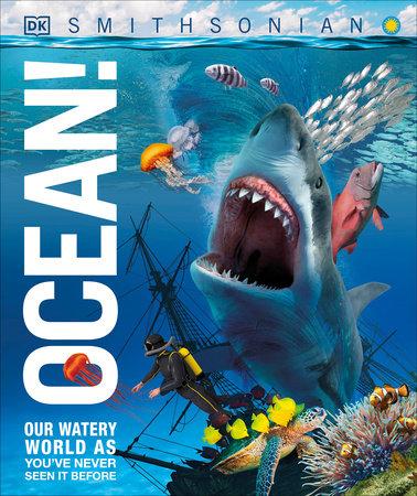 Ocean! by DK