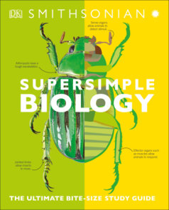 Super Simple Biology